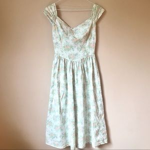 🌸 Darling Vtg Dress 🌸